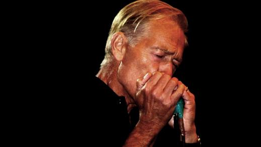 """Bild för Bill Öhrström """"Blues into Jazz"""", 2019-12-04, Bryggeriet, Kattastrand"""