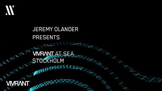 Bild för Vivrant at Sea | Stockholm, 2019-06-08, Secret Boat Location