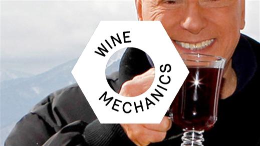 Bild för Hållkäftenlunch #30 - Tryffel & Barolo m. Pompette, 2021-10-29, Wine Mechanics