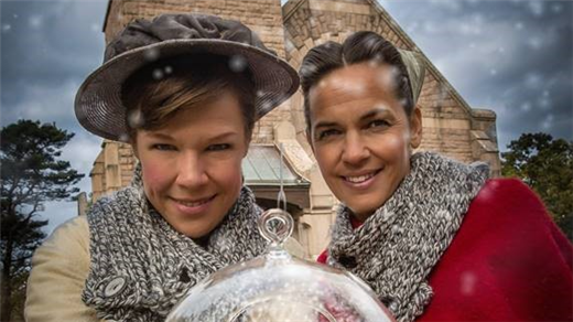 Bild för Jul i byn - konsert och julmiddag, 2020-12-12, Restaurang Storstugan