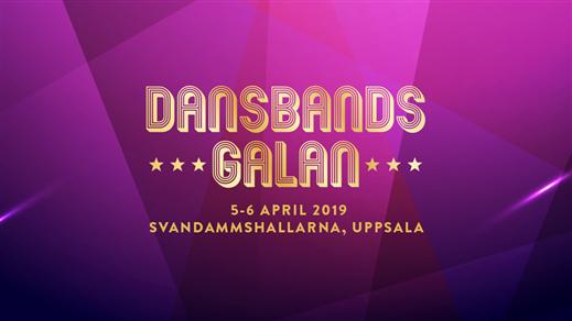 Bild för Dansbandsgalan, 2019-04-05, Svandammshallarna
