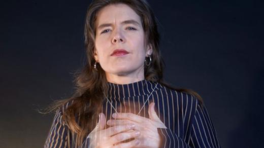 Bild för Frida Selander - När du går på känsla..., 2018-05-09, Studion, Umeå Folkets Hus