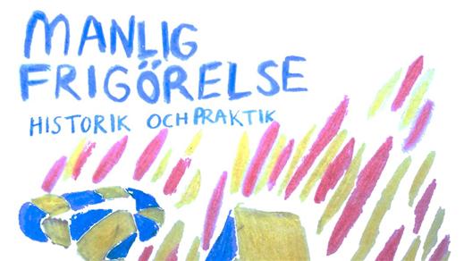 Bild för Manlig frigörelse - Göteborg, 2020-12-01, Contrast Public House