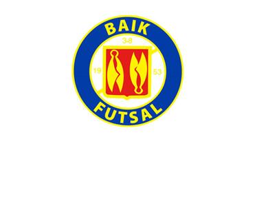 Bild för BAIK Futsal - FC Mellerud, 2017-01-08, Boråshallen