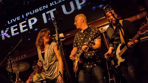 Bild för Keep it Up, 2019-05-10, Folkets Hus Teatersalongen