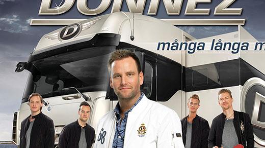 Bild för Donnez, 2021-02-07, Pumpen