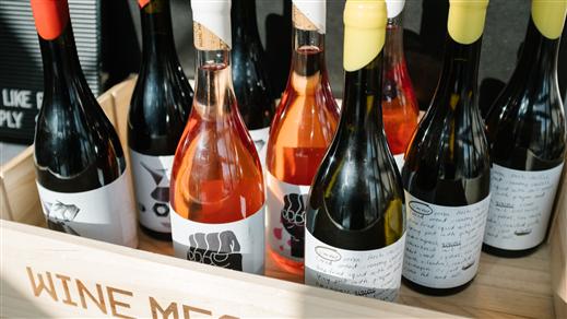 Bild för The Wine Mechanics Story – från idé till flaska, 2019-01-30, Wine Mechanics