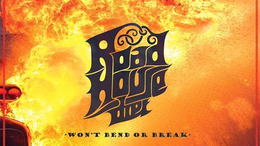 Bild för Roadhouse Diet, 2018-04-28, Bomber Bar Motala