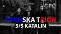 Franska Trion Live på Katalin