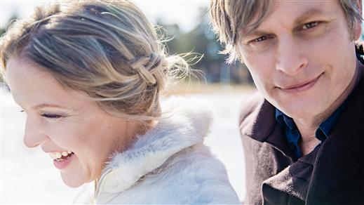 Bild för Sofia Karlsson & Martin Hederos | Stjärnenätter, 2018-12-01, Katalin