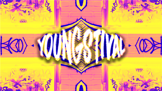 Bild för YOUNGSTIVAL, 2018-08-18, Tivoliparken