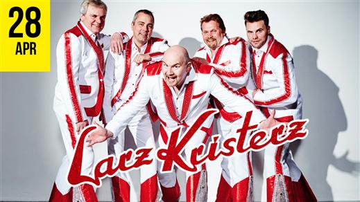 Bild för Larz Kristerz/Disco kom när du vill, 2018-04-28, Torp