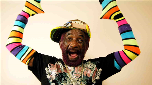 "Bild för Lee ""Scratch"" Perry (JAM) & Mad Professor (GUY), 2018-04-04, Babel"