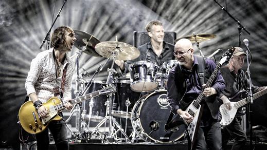 Bild för Wishbone Ash, 2019-01-31, Kägelbanan Södra Teatern