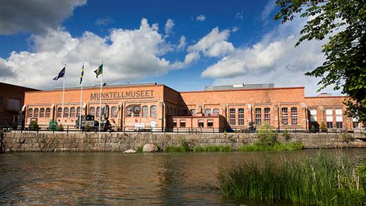 Bild för En historisk vandring i Munktellstaden, 2018-08-18, Rothoffsvillan, Tullgatan 4