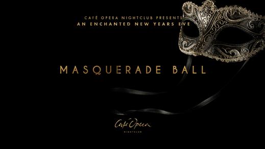 Bild för Café Opera Nightclub - New Years Eve, 2016-12-31, Café Opera