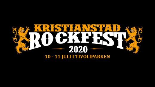 Bild för Kristianstad Rockfest 2020, 2020-07-10, Kristianstad Rockfest
