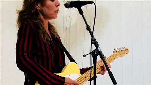 Bild för Frida Selander, 2019-04-26, Huset KF