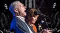 George Fame & Amanda Sedgwick (Jazzbaren)