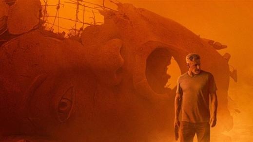 Bild för Film: Blade runner 2049, 2019-02-24, Armémuseum