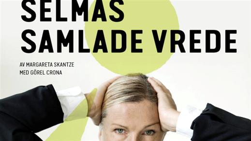 Bild för Selmas samlade vrede, 2020-11-19, Lycksele, Medborgarhuset Granen