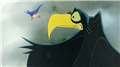 Fågelkriget, 5 mars 14.00