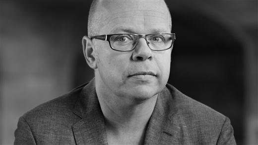 Bild för Clio: SVÄLTEN - Magnus Västerbro, 2019-11-05, Hebeteatern (Onumrerad), Folkets Hus Kulturhuset