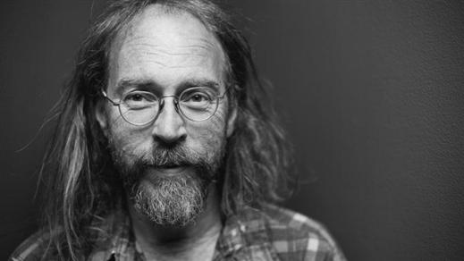 Bild för Charlie Parr (US) + Under Tiden, 2018-02-27, Folk Å Rock