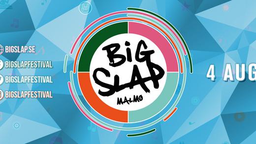 Bild för Big Slap 2018, 2018-08-04, Tallriken