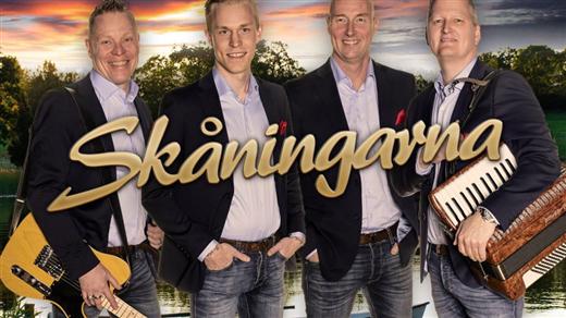 Bild för Skåningarna, 2020-10-17, Ersboda Folkets Hus