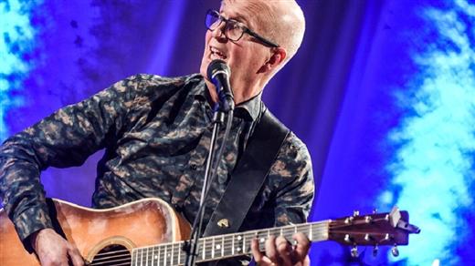 Bild för Bengt Johansson på turné!, 2019-11-16, Pingstkyrkan i Örnsköldsvik