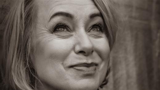 Bild för Louise Hoffsten på Teatern, 2021-10-20, Härnösands Teater