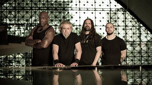 Bild för Sepultura + support, 2020-06-27, The Tivoli