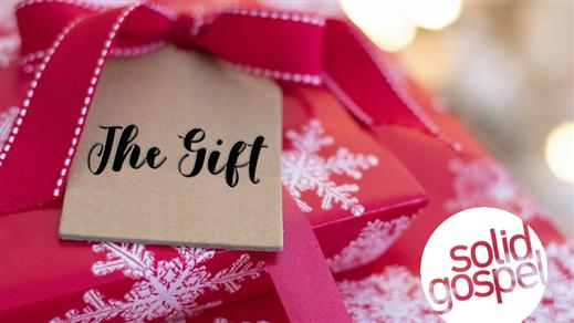 Bild för The Gift – Julkonsert med Solid Gospel, 2019-12-18, Reningsborg i Västra Frölunda