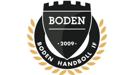 Bild för Boden Handboll IF - Skövde HF, 2019-02-09, Boden Arena