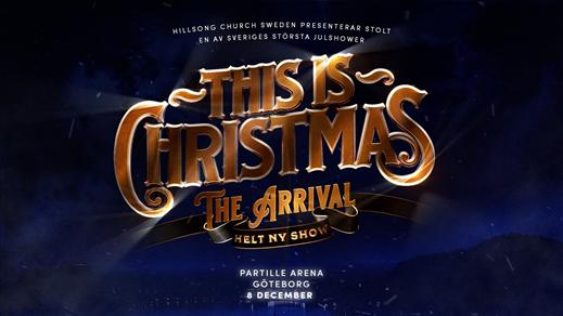 Bild för This is Christmas, 2019-12-08, Partille arena