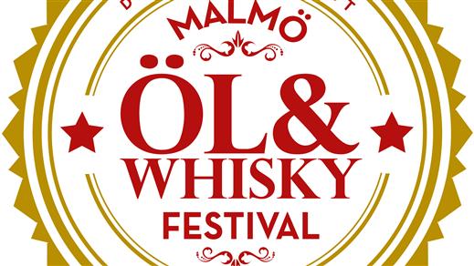 Bild för Malmö Öl & Whiskyfestival FREDAG 2017, 2017-03-10, Malmö Mässan