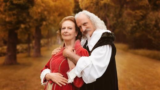 Bild för Romeo och Julia på Gullbacken, 2020-11-12, Härnösands teater/ Stora scenen