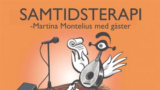 Bild för SAMTIDSTERAPI, 2020-09-30, Teater Brunnsgatan Fyra