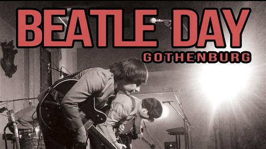 Bild för Beatle Day 2017, 2017-10-28, Valand Göteborg