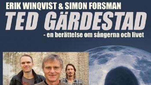 Bild för Ted Gärdestad -livet och sångena, 2016-10-08, Norsjö FH, Medan