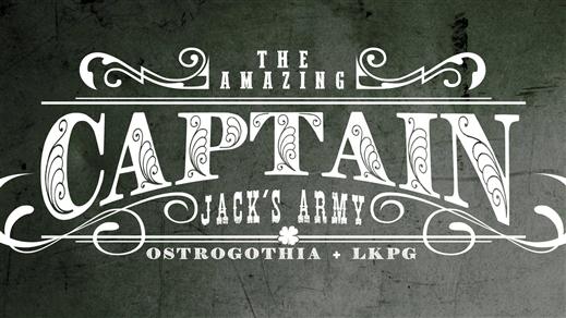 Bild för Captain Jacks Army, 2021-12-25, Palatset