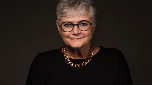 Bild för Litterära begär - ett samtal med Karin Alfredsson, 2019-09-23, Upplev Multisal