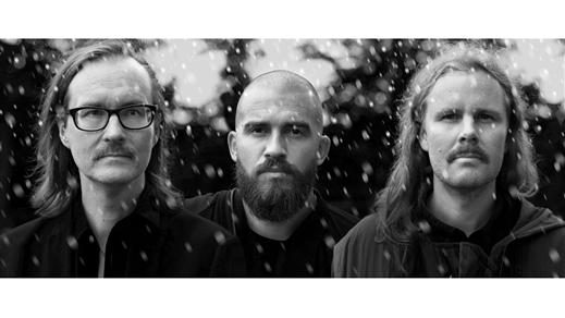 Bild för Jul med Franska Trion på Pustervik, 2021-12-18, Pustervik