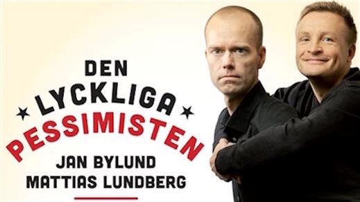 Bild för Den Lyckliga Pessimisten - Västerås, 2017-11-22, Scenen, Carlforsska Gymnasiet
