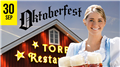 Oktoberfest på Torp