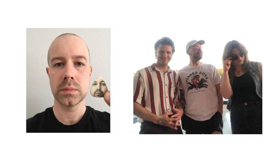 Bild för Kübler Ross / Stackars Johnny // Live at Plan B, 2020-07-02, Plan B - Malmö