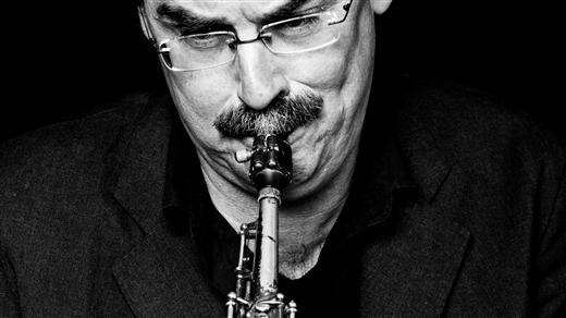 Bild för Jazzcafé med Cennet Jönsson Quartet, 2018-12-05, Teatercaféet