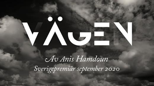 Bild för Vägen, 2020-10-28, Oktoberteatern (Onumrerat)