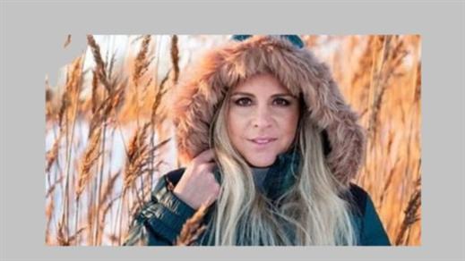 Bild för Livestage Experium med Lisa Miskovsky, 2020-03-04, Experium Lindvallen Sälen